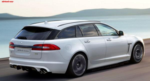 Jaguar-XFR-S-Sportbrake-pics-release-date