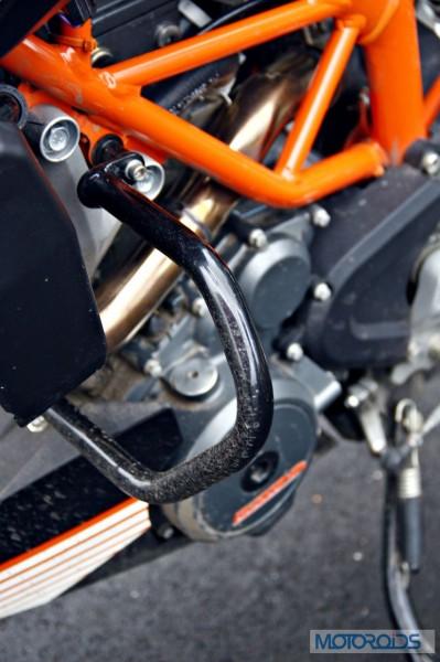 KTM 390 Duke India road test review (42)