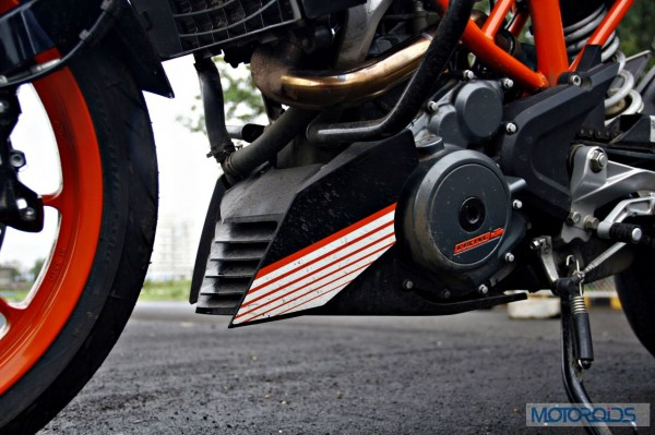 KTM 390 Duke India road test review (43)