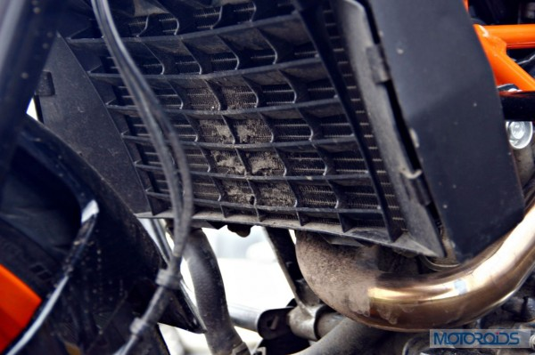 KTM 390 Duke India road test review (44)