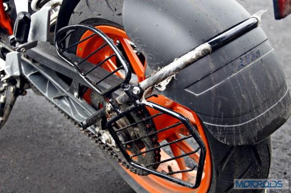KTM 390 Duke India road test review (49)