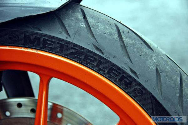 KTM 390 Duke India road test review (65)