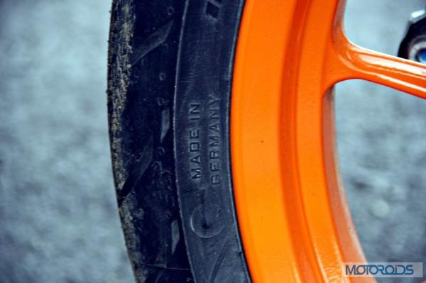 KTM 390 Duke India road test review (66)