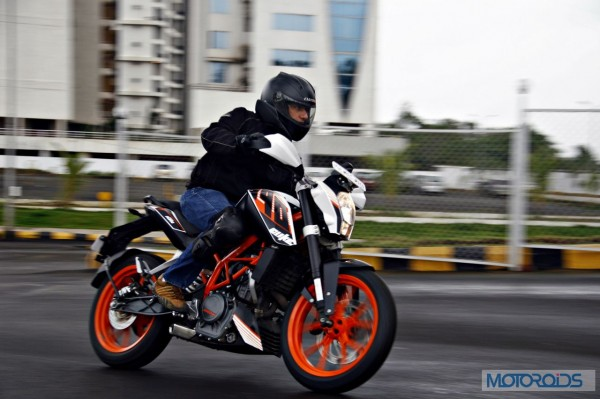 KTM 390 Duke India road test review (84)