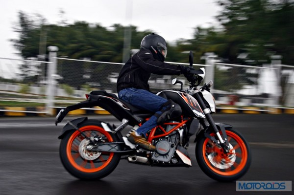 KTM 390 Duke India road test review (86)