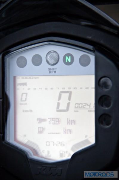 KTM 390 Duke India road test review (92)