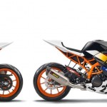 New KTM RC 390 Images, Specs and other Details