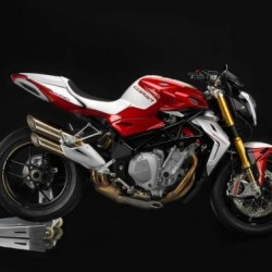 MV Agusta Brutale Corsa goes on sale in Europe
