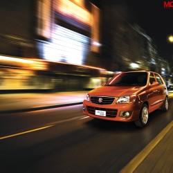 New 2013 Maruti Suzuki Alto K10 facelift to come this Diwali