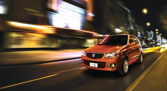 new car launches for diwali 2013New 2013 Maruti Suzuki Alto K10 facelift to come this Diwali
