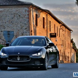 Maserati will sell only 75,000 cars in a year