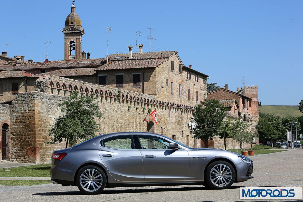 Maserati Ghibli 2013 Review (16)