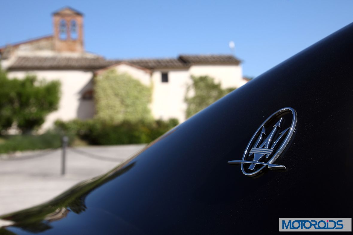 Maserati Ghibli 2013 Review (19)