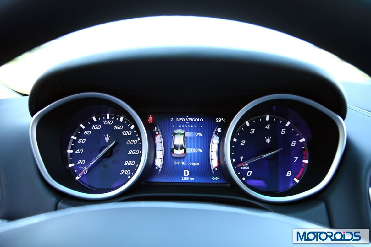 Maserati Ghibli 2013 Review (24)