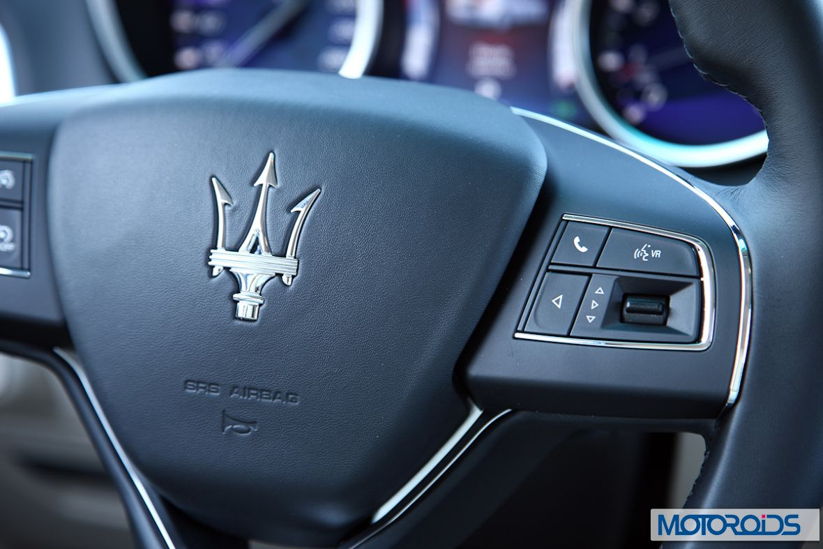Maserati Ghibli 2013 Review (29)