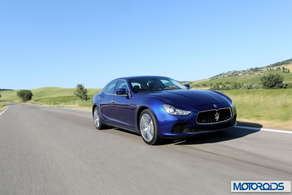 Maserati Ghibli 2013 Review (6)