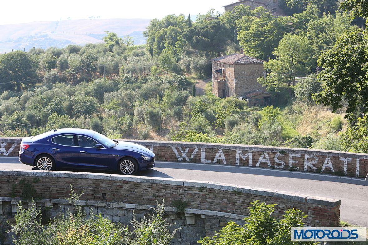 Maserati Ghibli 2013 Review (7)