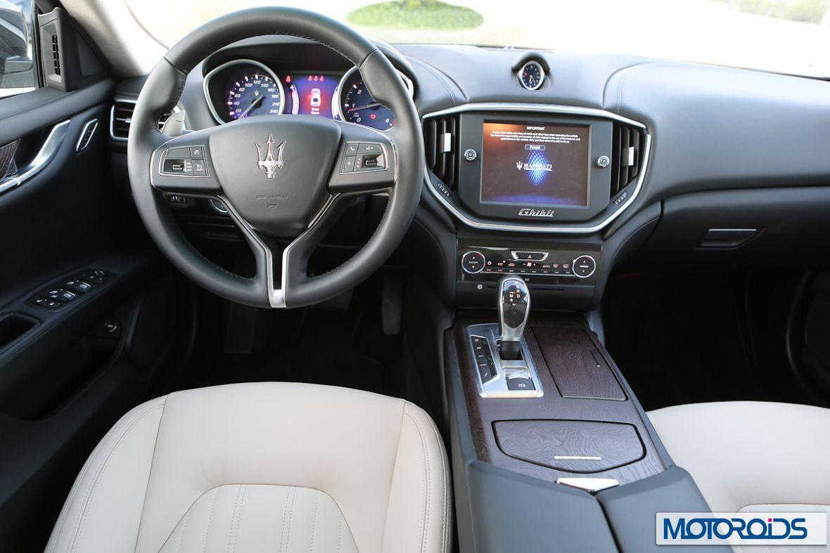 Maserati Ghibli 2013 Review