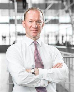 McLaren Automotive appoints Mike Flewitt as CEO