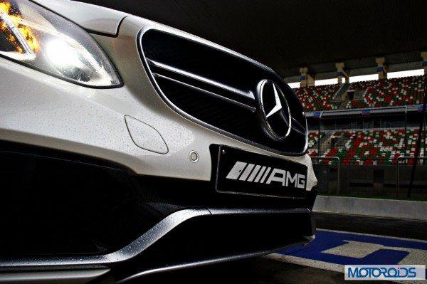 Mercededs E63 AMG India review (1)