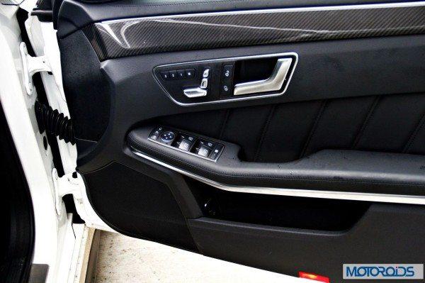 Mercededs E63 AMG India review (17)