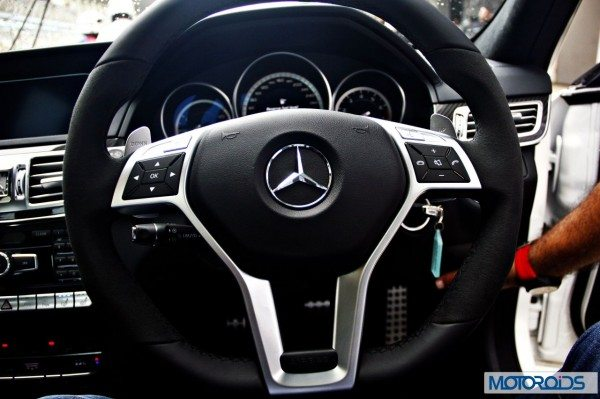 Mercededs E63 AMG India review (32)
