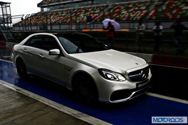 Mercededs E63 AMG India review (62)