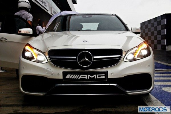 Mercededs E63 AMG India review (76)