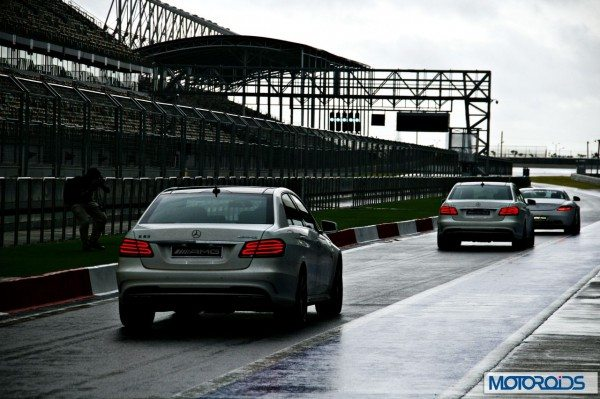 Mercededs E63 AMG India review (9)