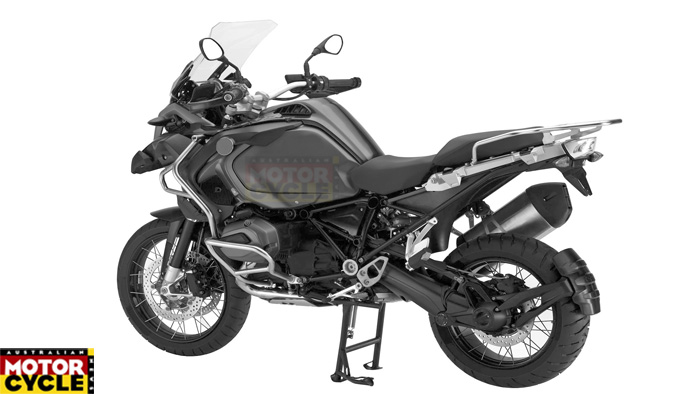 New BMW R1200GS Adventure (2)
