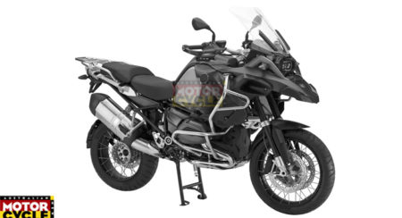 New BMW R1200GS Adventure (3)
