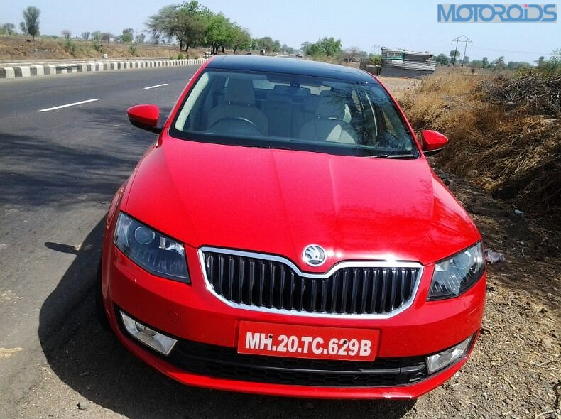 new car launches august 2013New Skoda Octavia India launch to happen on August 9  Motoroids