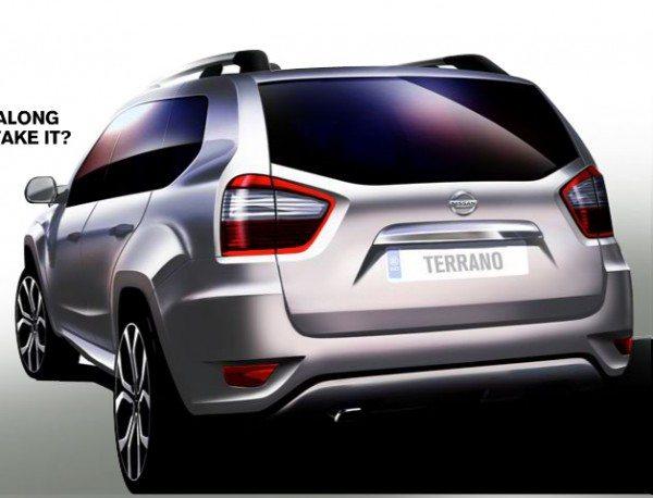 Nissan-Terrano-pics-launch-rear-2