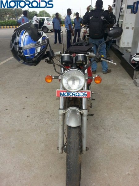 Royal Enfield Continental GT535 Cafe Racer Launch Date Pics 2