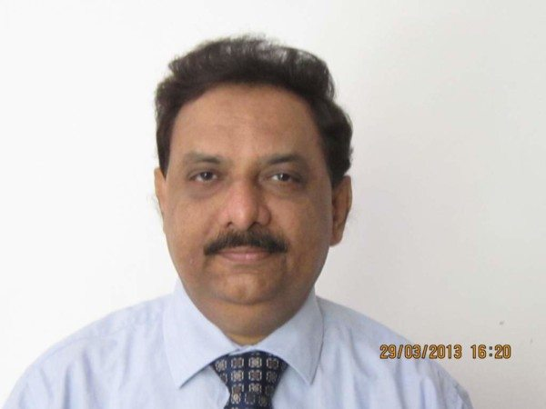 Vijay Deshpande
