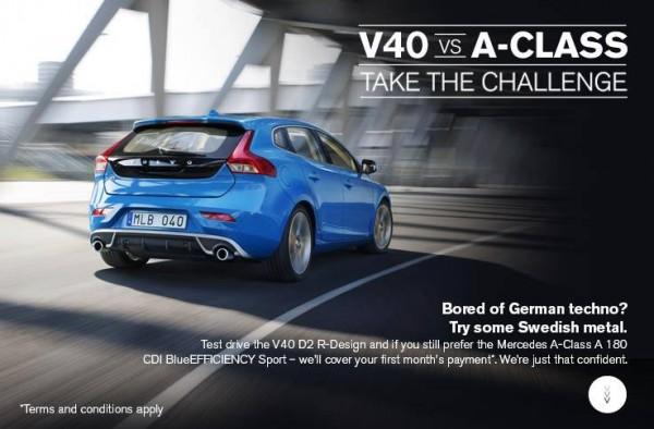 Volvo-V40-vs-Mercedes-A-Class