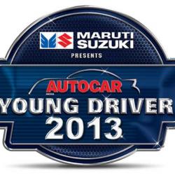 Maruti Suzuki Young Driver Contest 2013 enters second lap
