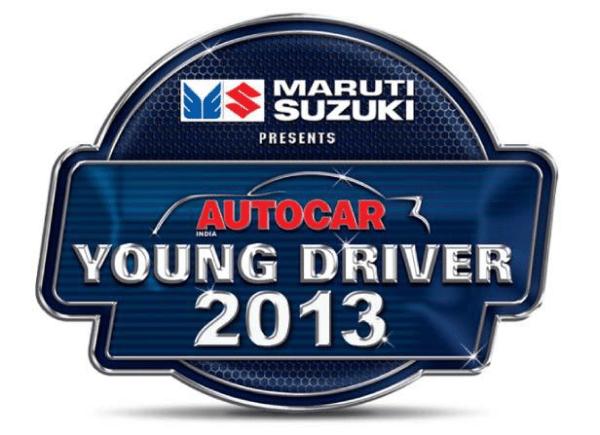maruti young driver 2013