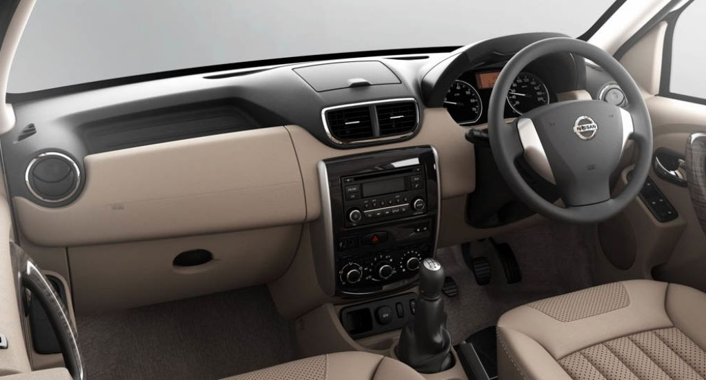 Nissan Terrano to have a sub-INR 10 lakhs price tag. Booking commences