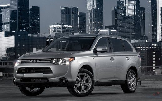2014-Mitsubishi-Outlander-diesel-india-launch