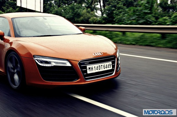 Audi R8 V10 Plus review (18)