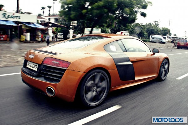 Audi R8 V10 Plus review (23)