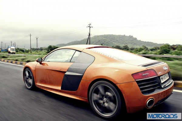 Audi R8 V10 Plus review (28)