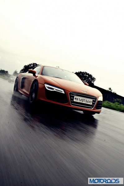 Audi R8 V10 Plus review (31)