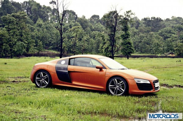 Audi R8 V10 Plus review (38)