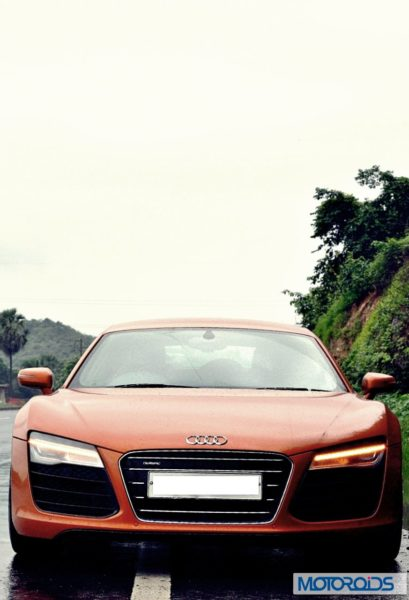 Audi R8 V10 Plus review (56)