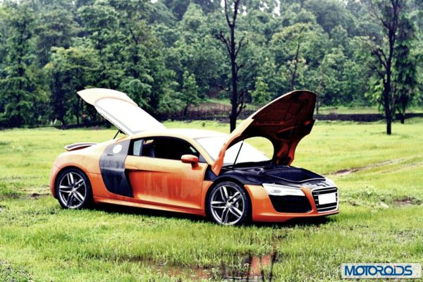 Audi R8 V10 Plus review (84)