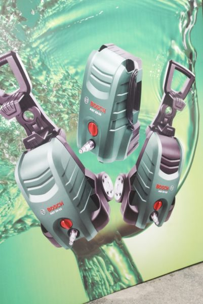 Bosch products