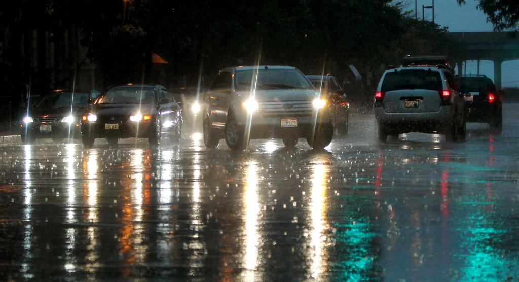 Tips On Safeguarding Your Vehicle During Monsoon Motoroids
