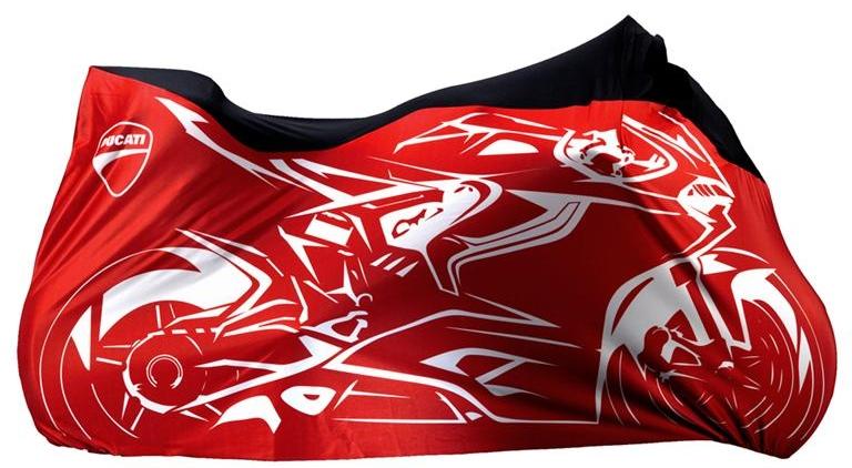 Ducati 899 motorcycle